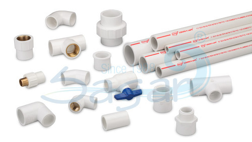 Thread less plumbing pipe view specifications details