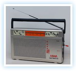 bf7b98f632f5 FM Radio, एफएम रेडियो at Rs 250 /piece   एफ एम ...