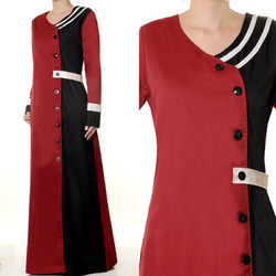 Fashion Abaya Dress