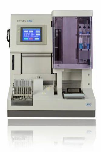 URISYS 2400 | Roche Diagnostics India Private Limited | Service