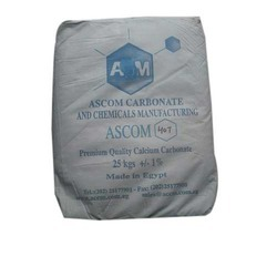 ASCOM 40 TM Calcium Carbonate