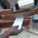 MS Sheet Cutting Job Works
