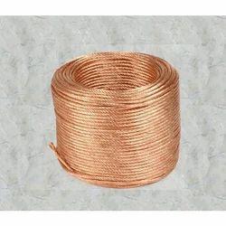 Tinsel Silver Copper Wire