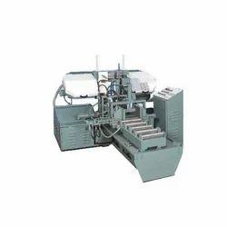 LAXSON Fully Automatic Bandsaw Machine
