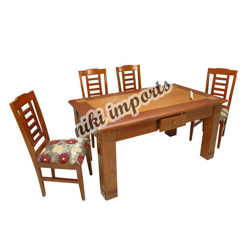 Dining Set Wooden Dining Table Other From Chennai