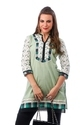 Embroidered Designer Tunic Party Wear Kurti