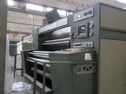 Biella KD Machine Automation