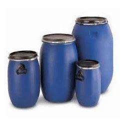 Plastic Round Drums