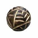 Classic Wooden Ball