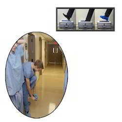 Shoe Cover Dispensers for Hospital