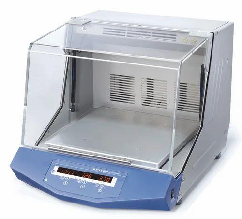 Shakers - KS 4000 IC Control Laboratory Shaker Manufacturer