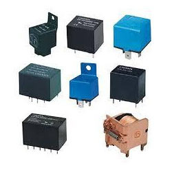 Electrical Relays Manufacturers Suppliers Dealers in Faridabad