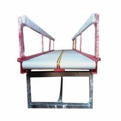 PVC Gravity Roller Conveyor