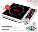 Electronic Induction Cooker
