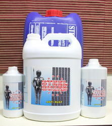 Antirust Chemical Steel Guard