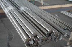Low Carbon Steels Hot Rolled Rounds Bars