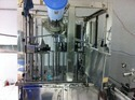 Water Bottle Packing Machine 90 bpm