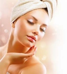 Bleaching Beauty Salons