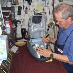 Vacuum Cleaner Repair Services