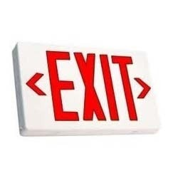 Exit Light Signage