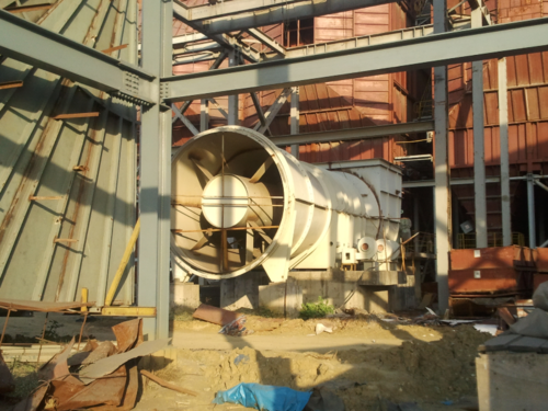 AMC of Boiler,TG AUX,ASH Handling System and off-Site Area in Gondia ...