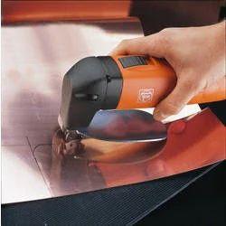 Sheet Metal Cutter