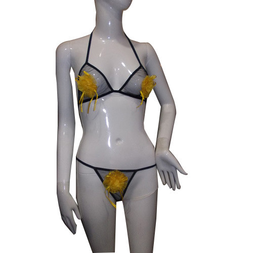 41055fe53d0 Trendy Bra And Panties Set at Rs 90 /piece   Women Innerwear - Farid ...
