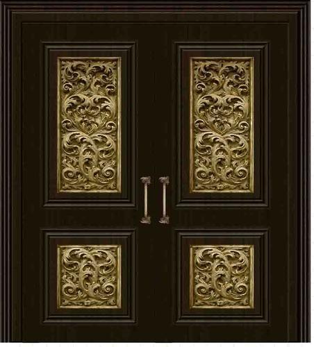 Main Door Design At Rs 4500 Piece Decorative Doors Id