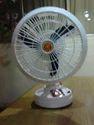 Solar Table Fan-14