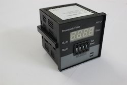PST-24 Presettable Timer