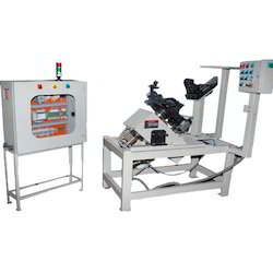 Welding Automation System