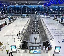 Airport Modular Furniture