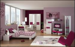 Kids Bed Room Designing Service