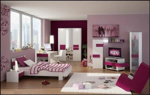 Kids Bed Room Designing Service