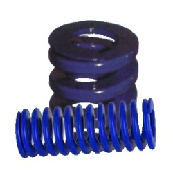 Blue Series Die Springs