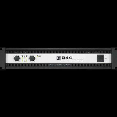Electro Voice Q Series Q44 Amplifier Wholesale