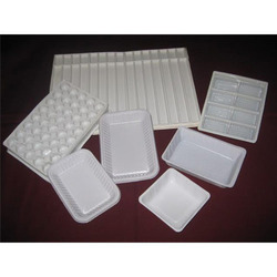 Plastic Packaging Trays
