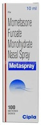 Mometasone Furoate Spray Metaspray