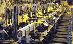 Deformed Steel Bar Bundling Machine