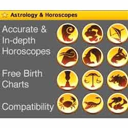 Depth Astrology Compatibility