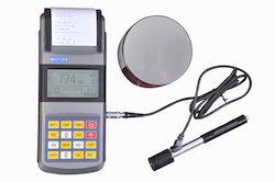 Portable Rebound Hardness Tester TH110