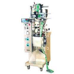 Vertical Form Fill Seal Machines Manufacturers, Suppliers ...