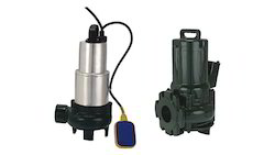 Submersible Sewage and Drainage Pumps