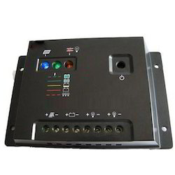 Automatic Solar Charge Controller