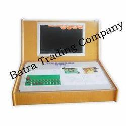 LCD TV Trainer Kit