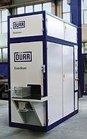 Minio 85C, Cleaning Machines & Equipments | Durr Ecoclean