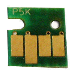 Laser Smart Chip