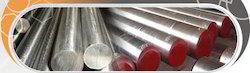 Super Duplex Steel Bars