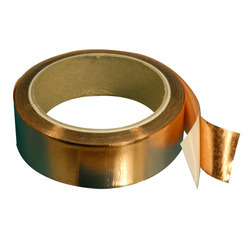 Electrically Conductive Tapes