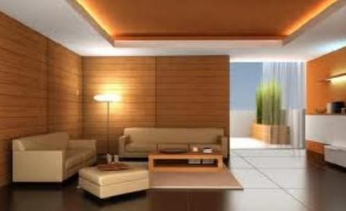 living room interior in mumbai, malad westvivan enterprises